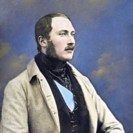 Prince Albert 1848