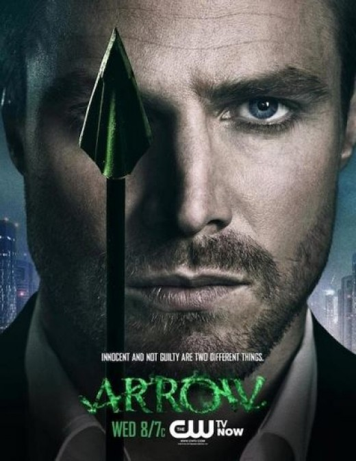 Olli Arrow