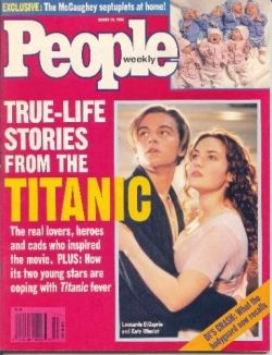 titanic people magazine