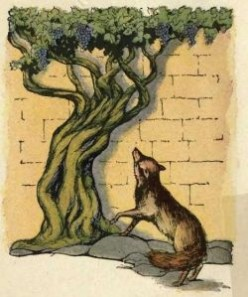 The Story Behind Aesop and His Fables