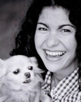 CLICK: Dr.Pia for adopt-a pet