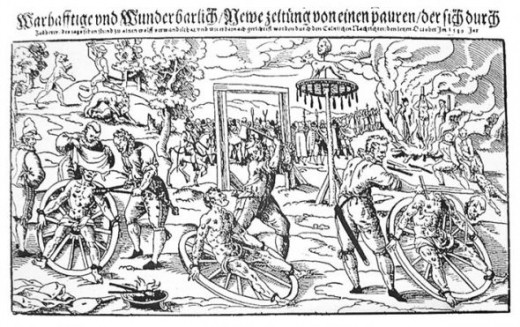 execution-of-peter-stubbe