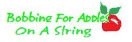 Apples On A String Make Me Sing