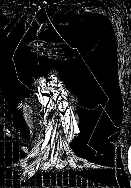 Harry Clarke: Dangeon