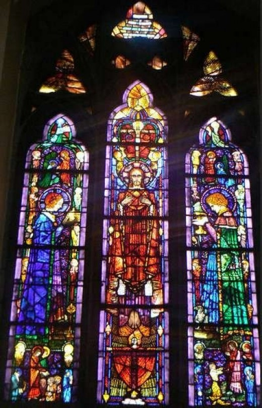 Chapel of Adoration