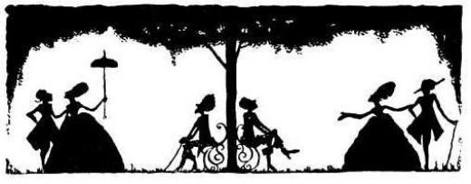 Vignette from Cinderella