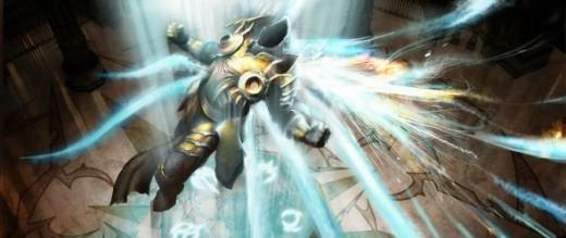 Diablo 3 - Tyrael