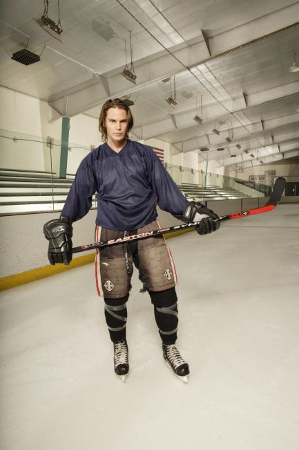 Hockey Shoot