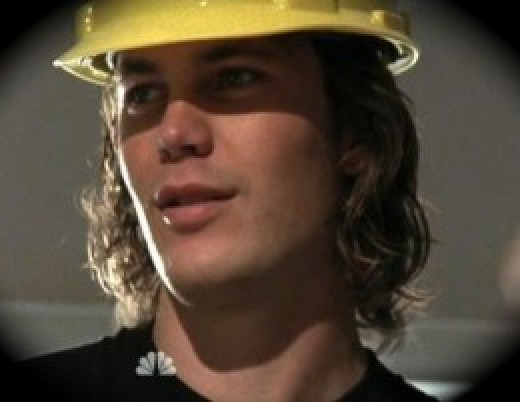 Shame Tim Riggins Never came into my old Job at the lumberyard! Now that would be some eye candy that would get me through a week!
