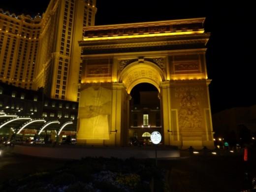Arch Du Triumph