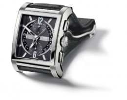 Oris Rectangular Chronograph