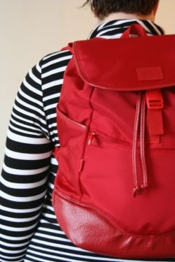 The Sumo Combo Laptop/Tablet Backpack