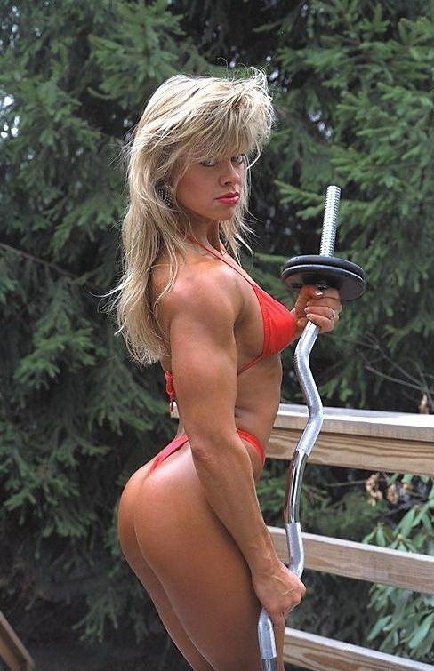 Marla Duncan