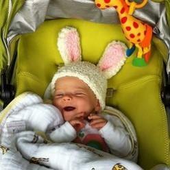 Crochet Bunny Hat Tutorials and Patterns