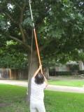 Fiskars Power-Lever Tree Pruner