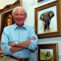 David Shepherd - Artist & Conservationist
