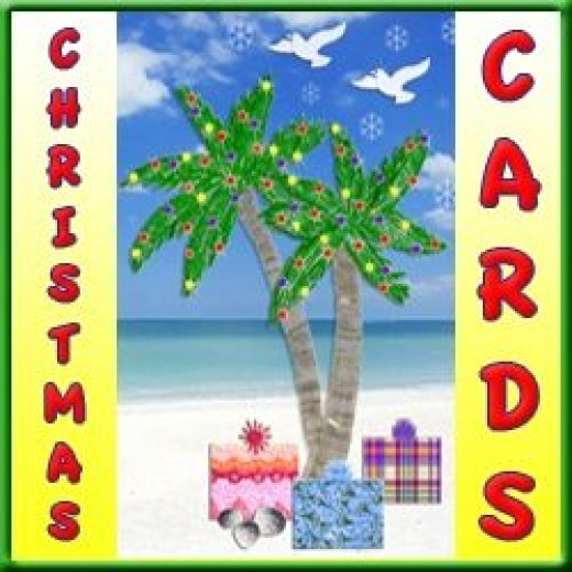 CLICK HERE to View All Beach Christmas Gifts