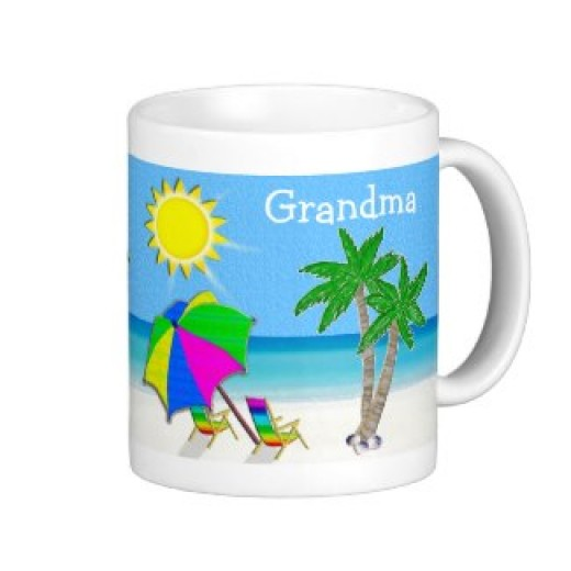 CLICK the LINK Below the Tropical Christmas Gifts Category Image Above