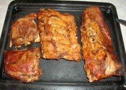 How To Cook Baby Back Pork Ribs