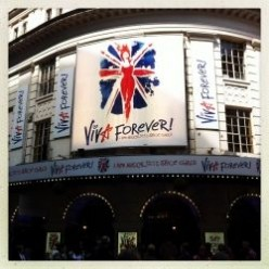 Viva Forever - The Spice Girls Musical