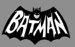 Batman Television Show Logo