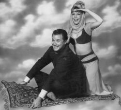 I Dream of Jeannie - From CreativeCommons.org