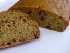 Zucchini Bread Recipe - Moist And Yummy