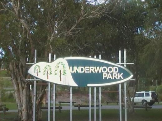 Rochedale Park