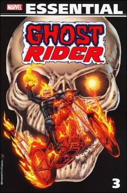 Essential Ghost Rider Vol. 3