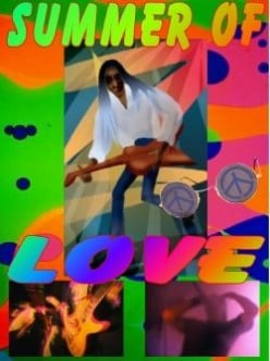 My Summer of Love Virtual Concert