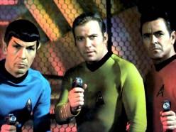 A New Star Trek Movie