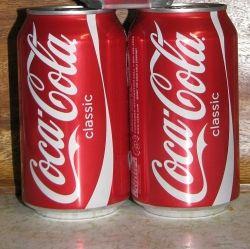 Coca Cola photo by Y.L. Bordelon