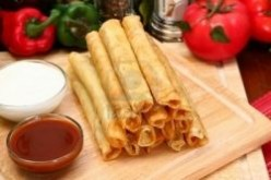 How to Spruce up Frozen Taquitos
