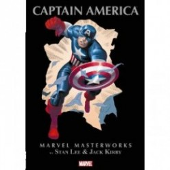 Captain America's 1960s Adventures in Color: A Marvel Comics Review