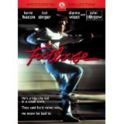 Footloose the 1984 Hit Movie & Soundtrack