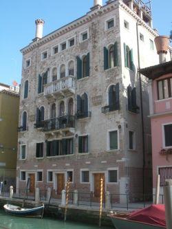 Venice from Rovinj
