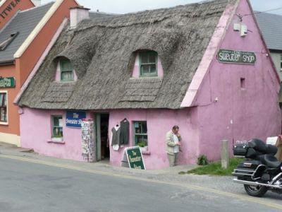 Sweater Shop, Doolin