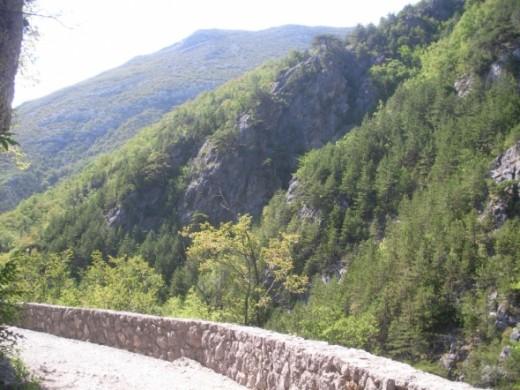 Starigrad paklenica croatia