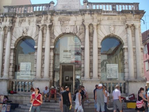 City lodge Zadar
