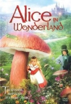 Alice In Wonderland- 1985