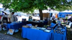 FLEA MARKETS AND SWAP MEETS: YOUR GUIDE TO EASY PROFITS!
