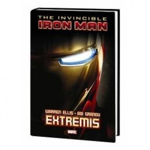 Iron Man:Extremis