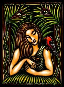 Herbal treatments and practices of the Hawaiian Islands ~ La'au Lapa'au