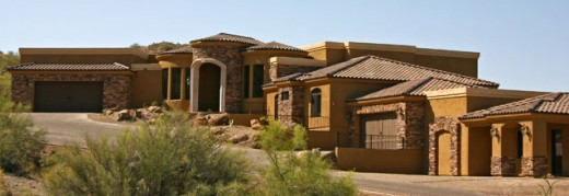 Parkwood Ranch Mesa is the ideal place to spend the rest of your retirement on.