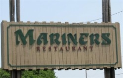 Mariner's Restaurant - Natchitoches, LA