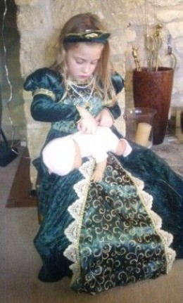 Love & Baby Annabell