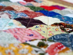 How to Make Easy Quilts
