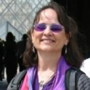 MargoPArrowsmith profile image