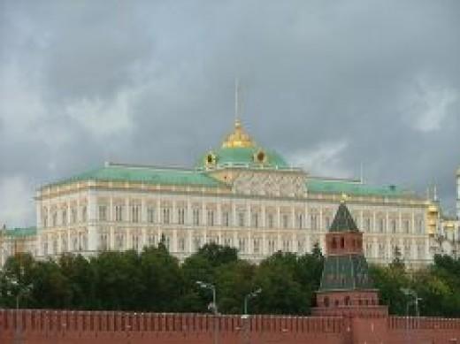 Grand Kremlin Palace