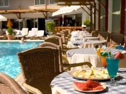 Best Western Plaza Hotel Rhodos